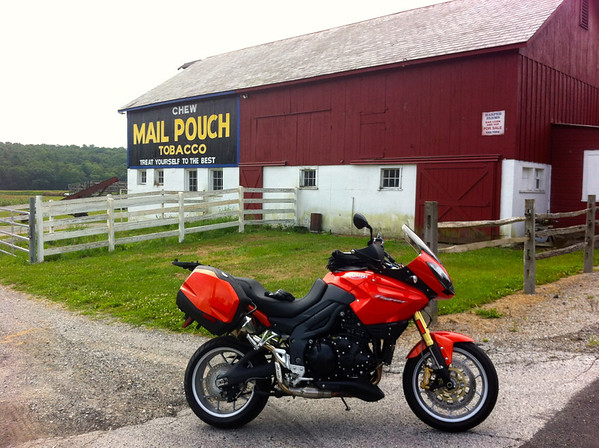 Mail Pouch Barn Layton New Jersey