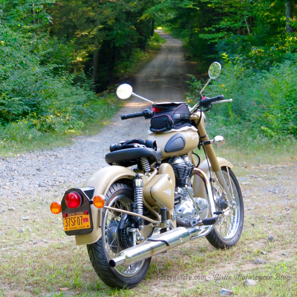 fuzzygalore royal enfield in the berkshires