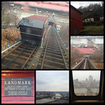 Monongahela Incline funicular - Pittsburgh, Pa