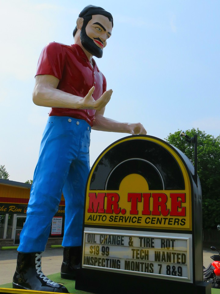 union tire muffler man pennsylvania