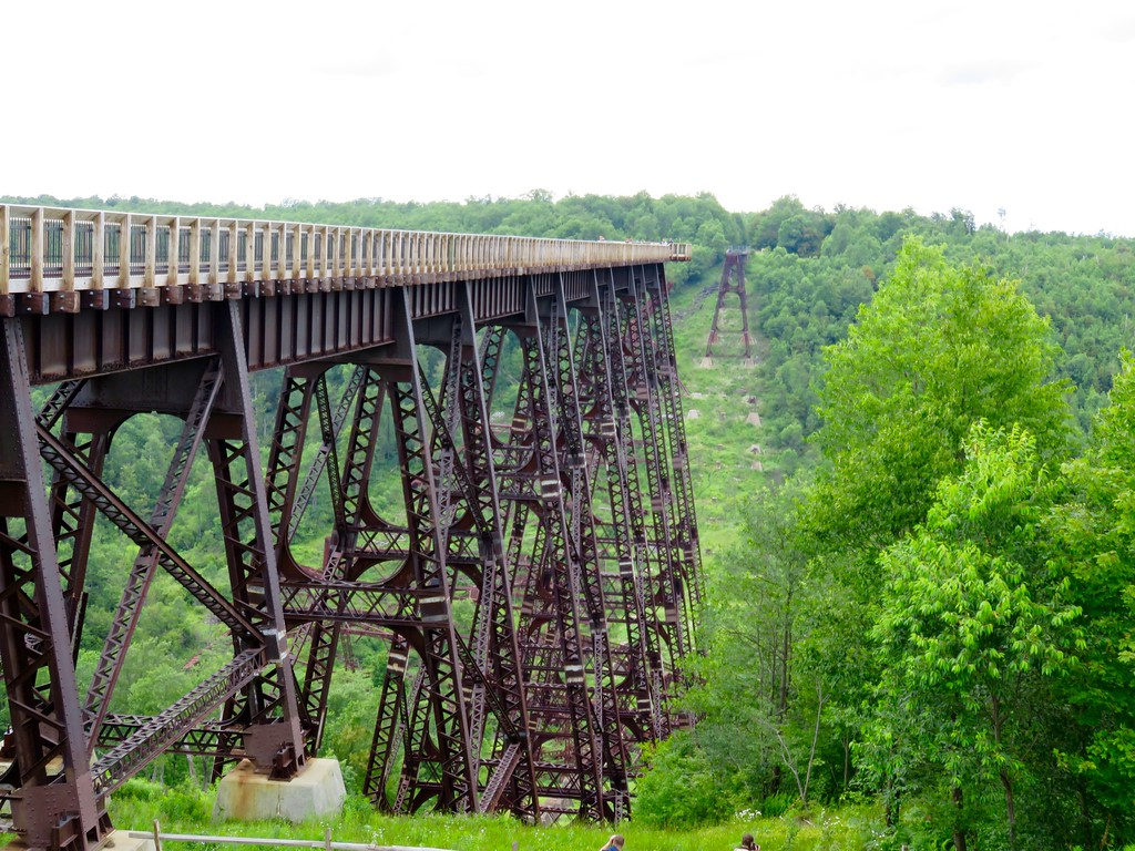 kinzua viaduct collpase