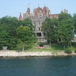 Boldt Castle - Alexandria Bay, NY